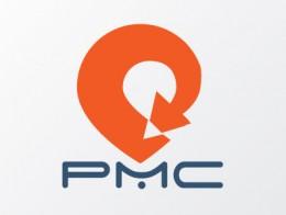 Фирменный стиль для компании PMC
